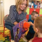 Język angielski w Przedszkolu Baśniowy Dworek
