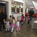 Z wizytą w Miejskiej Bibliotece Publicznej w Świeciu