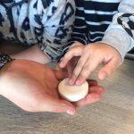 Zajęcia sensoryczne i eksperymenty