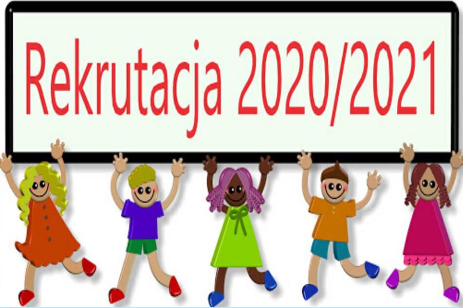 Rekrutacja 2020/21