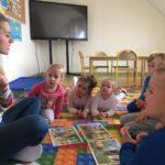Tworzymy Kodeks Przedszkolaka